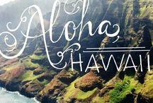 I  <3 Hawaii / I <3 Hawaii