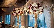 Venues: The Terrace Club / A collection of Flora Fetish weddings at The Terrace Club! #austinweddingflorist