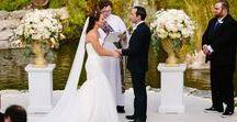Venues: The Lodge at Bridal Veil Falls / A collection of our favorite weddings at The Lodge at Bridal Veil Falls!