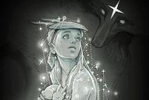 Chiara Bautista / Illustrations by the wonderful artist Chiara Bautista