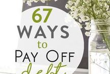 Debt Payoff / Debt is holding you back, which is why this board is dedicated for posts about paying off debt. Pay off your debt, lower your debt, get out of debt, and live that debt free lifestyle! Getting out of debt is hard work, but with these tips and tricks it gets easier.