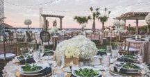 Venues: Horseshoe Bay Resort / A collection of a few of our weddings at Horseshoe Bay Resort in Marble Falls, Texas! #texaswedding #newyearswedding #austintx #austinweddingflorist