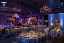 Venues: The W Hotel / A collection of our weddings from The W Hotel in Austin, Texas. #texaswedding #floraldesign #weddingstyle #weddingplanning #weddingphotography #weddinginspiration