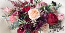 Bouquets / Flora Fetish hand-picked wedding inspo!