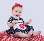 I Love Lucy {Lucy's First Birthday} / Lucy's - I Love Lucy themed first birthday party