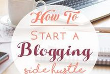 Blogging for Money / All posts related to blogging for money, online income reports, how to start a blog, how to earn an income from a blog and how to make money blogging.