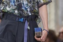 Men's Spring Summer 2018 Collection / The Louis Vuitton Men's Spring Summer 2018 Collection by Kim Jones