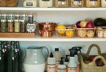 Hygge Kitchen / Cucina in stile nordico.