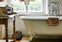 Hygge Bathroom / Bagno in stile nordico.