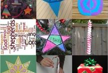 Holidays: Christmas / by Teach Kids Art