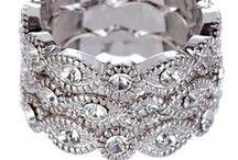 Jewelry / by Shannon Christensen