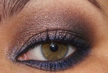make up / by Nicole Hragyil