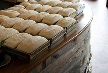 Bread / A loving companion to espresso & whisky