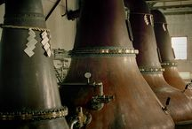 Whisky / The single-malt: The true pinnacle of whisky goodness.