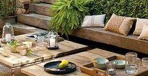 Backyards & Terraces / yards, terraces,backyard