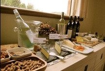 Wine & Cheese Party Ideas / by Rachel Vaccaro