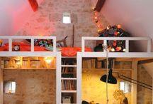 Tyler's Room