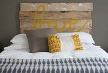 4 the Bedroom / by Adi Alchasov Ravitz