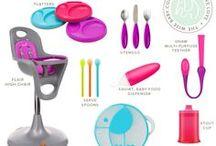 Baby Products / Nursery Ideas