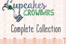 C + C Latest / A collection of pins from Cupcakes & Crowbars, a DIY   Food   Craft website run by an ADHD riddled lunatic who posts cool stuff really sporadically.