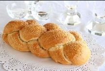 Yummy - Breads / by Adi Alchasov Ravitz