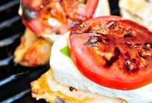 Succulent Summer Grilling Recipes  / Our favorite grilling, smoking and BBQ recipes for those hot summer months!