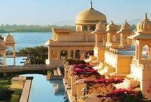incredible INDIA / by Prachi Shah