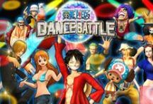 One Piece Games Collection / One Piece game collections | Online, Flash, Gameboy, Playstation, Android, PC, Gamecube, Nintendo DS.