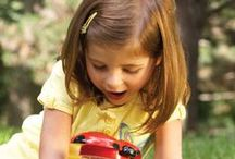 The Great Outdoors / by Learning Resources