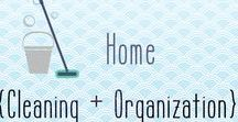 Home {Clean + Organization} / A collection of tips, tricks, hacks, and ideas to clean and organize your space.