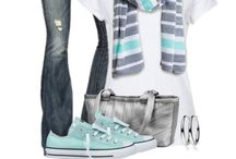 Life {Style} / Clothes & Accessories I love