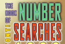Number Searches / by Djape