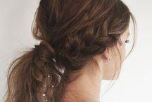 Hair / by Nicole Hragyil