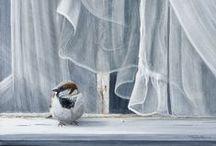 ~Art~ Birds / by dEbbiE ~