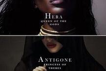 || greek mythology ||