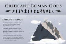 || roman mythology ||
