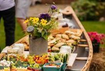 Outdoor Entertaining Pros / The ultimate guide to entertaining in the outdoor kitchen.