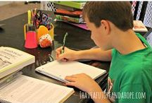 Homeschooling / by Learning Resources