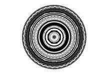 ENTRAMA / Arte gerada por código. Arte em camiseta. Arte e Poesia.