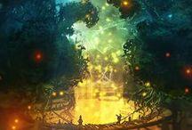 D&D New Adventure / Let your mind wander.