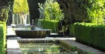 Gardenescapes and landscaping idea / Ideas and inspiration for your garden