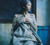 Contemporary realistic painting