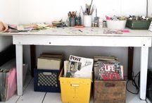studios / by Abbey Hendrickson