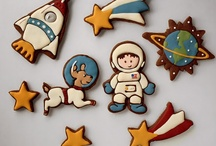 Just Cookies / by Vancouver Mommy