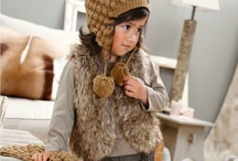 Children's Wear / by Vancouver Mommy