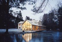 farmhouse ideas / by Abbey Hendrickson