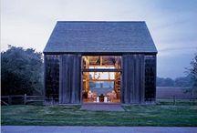 party barn / by Abbey Hendrickson