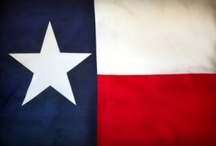 TEXAS / by Sharon Gilmore