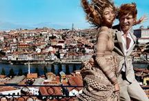 Lua-de-mel em Portugal! Honeymoon in Portugal! / Discover our country and visit us in your honeymoon! / by CASAR NOIVAS