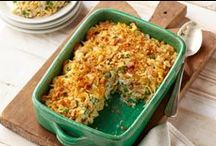 Really Easy Recipes / No fuss, no muss. Just really easy recipes. / by what's cooking - Kraft Canada
